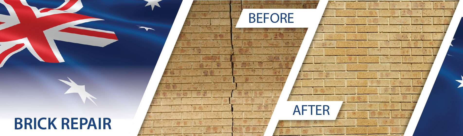AAdept Underpinner Slide Brick Repair