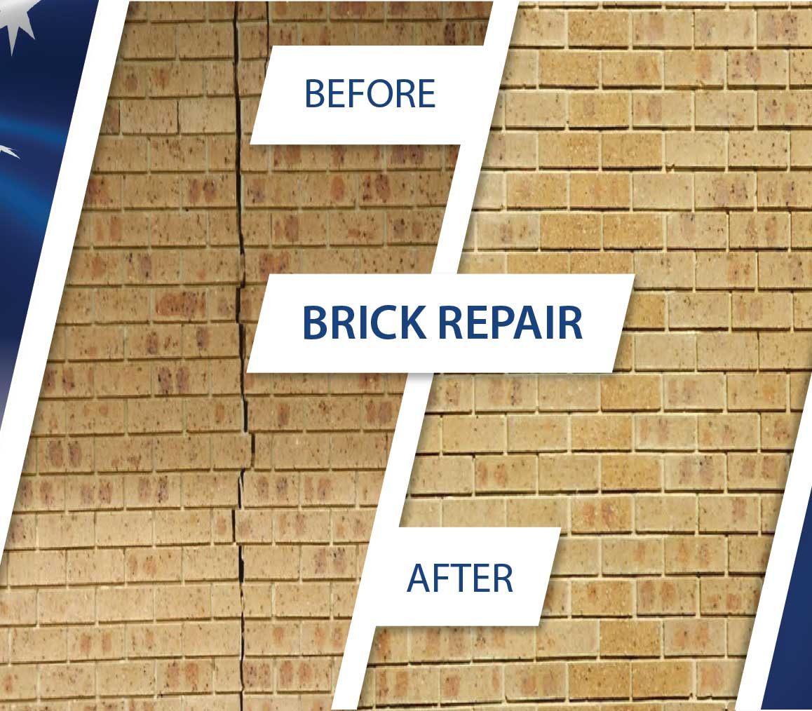 AAdept Underpinner Slide Brick Repair MOBILE